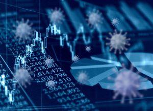 Aktien und Fonds bei Corona