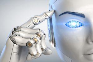 Investition in Zukunftsthemen wie AI und Robotic